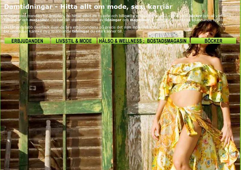 Damtidningar.com