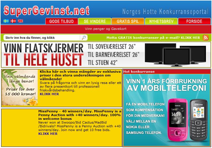 Supergevinst.net